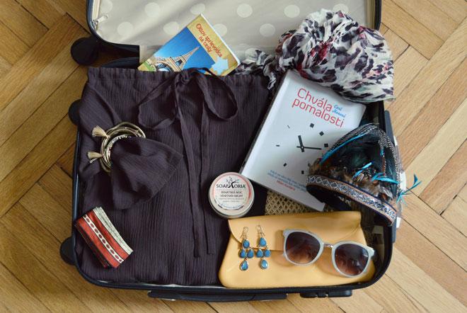 Štýlové cestovanie