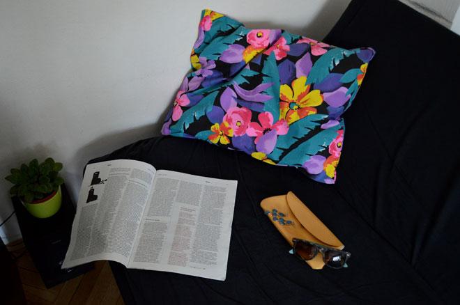 Upcyklované oblečenie od slovenskej návrhárky