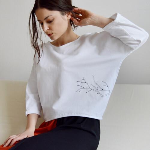 Oblečení vyrobené v české republice