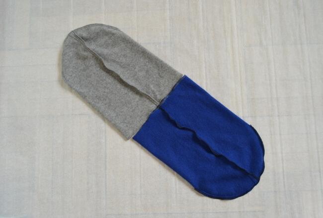 Ako vyrobiť obojstrannú čiapku
