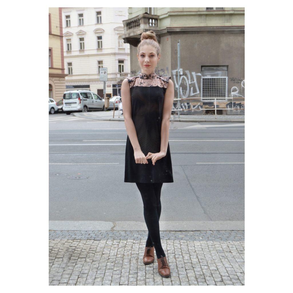 Czech fashion brand, Prague