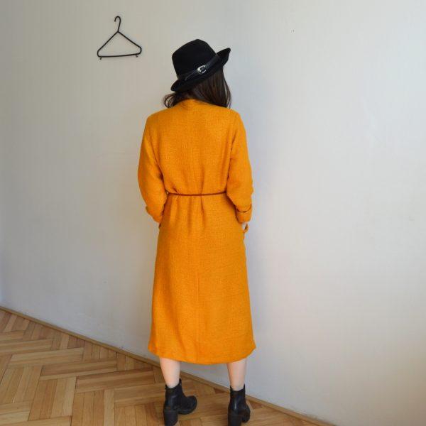 Slow fashion kabáty Praha