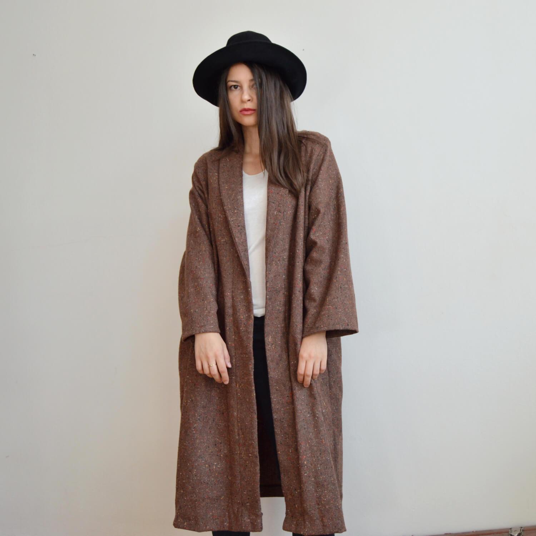 Slow fashion kabáty vyrobené v Českej republike
