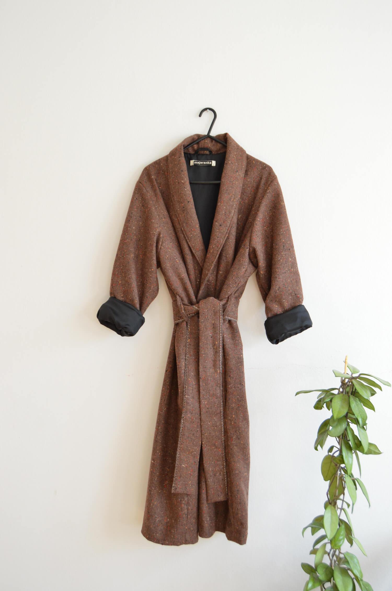 Županový kabát